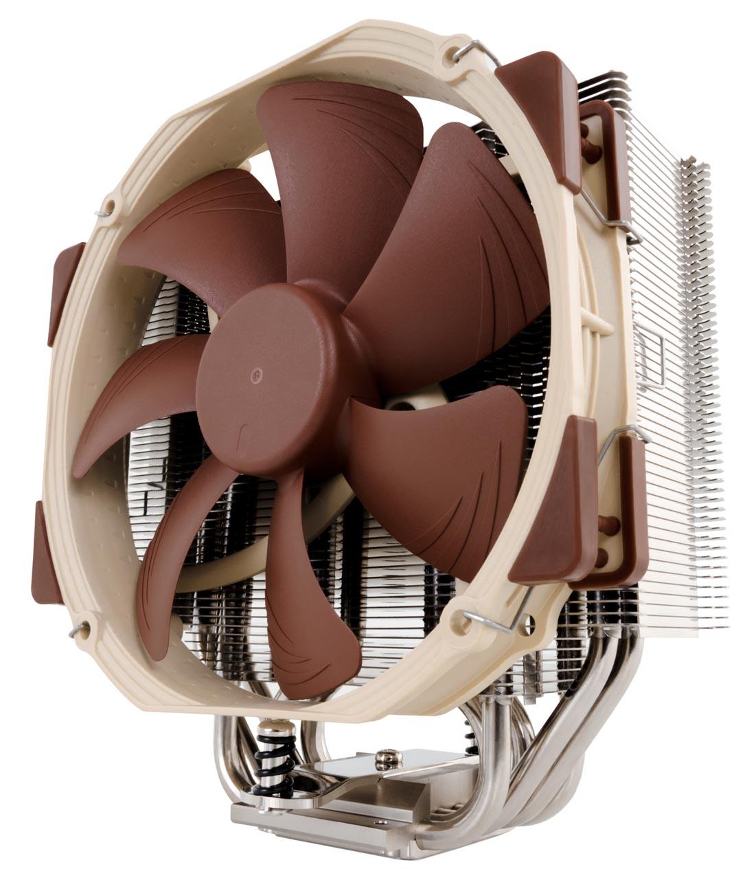 Noctua NH-U14S CPU Cooler Review