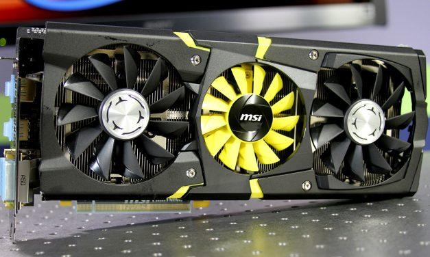 Just Delivered: MSI Radeon R9 290X Lightning