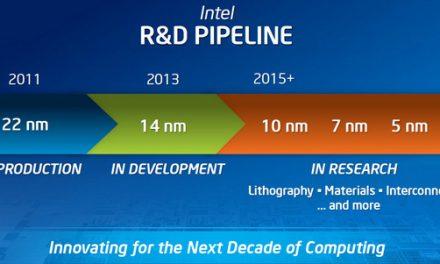 More Intel Inside Chromebooks