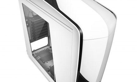 NZXT Introduces the New Phantom 240