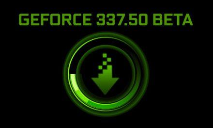 NVIDIA 337.50 Driver Analysis – Single GPU and SLI Tested