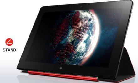 Lenovo Preparing To Launch New ThinkPad 10 Windows 8.1 Tablet