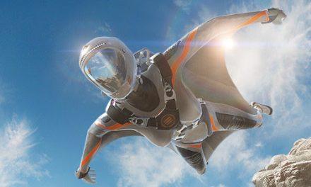 Futuremark Announces 3DMark Sky Diver Benchmark