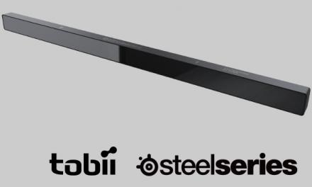 E3 2014: SteelSeries Announces Sentry Eye Tracking