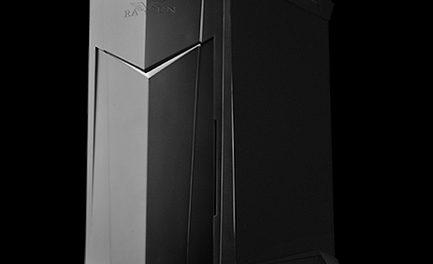 SilverStone Announces the Raven RV05 Case – The Dark Knight Returns