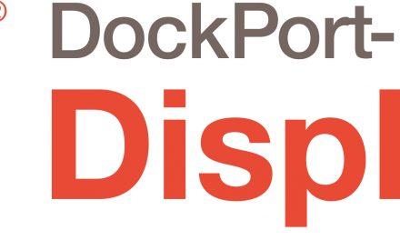 VESA Releases DockPort™ Standard