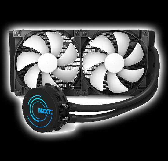 Release the all new Kraken X61
