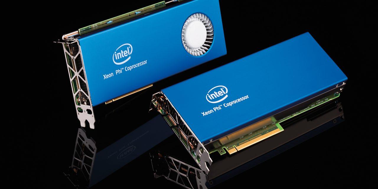 Intel AVX-512 Expanded