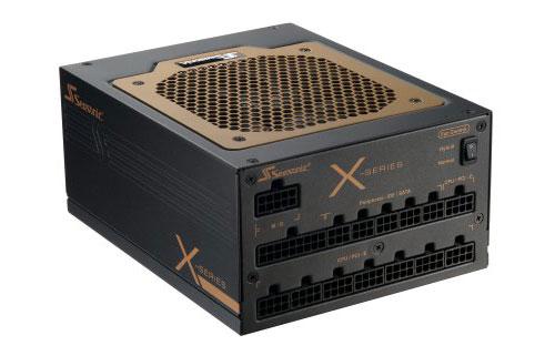 Seasonic X-Series XM2-1250 Power Supply Review