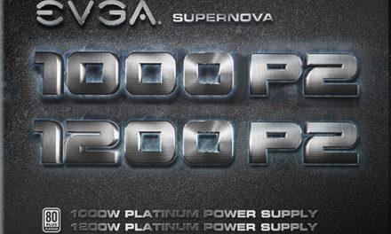 EVGA SuperNOVA 1200 P2 Platinum Power Supply Review