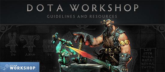 DOTA 2 May Be Running Source Engine 2. Now.