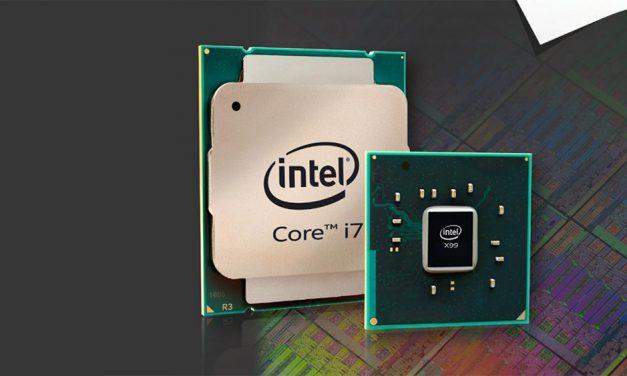Haswell-E: The Intel Core i7-5960X 8-core Processor Review