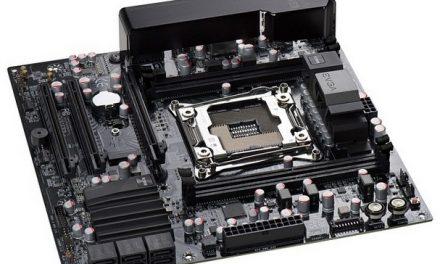 EVGA Teases Classified X99 Micro mATX Motherboard