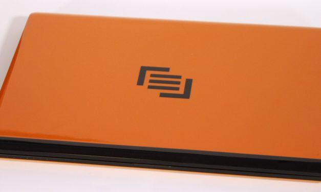 Maingear Pulse 17 Gaming Notebook Review