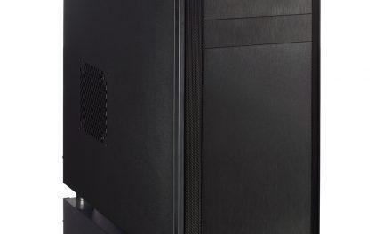 Fractal Design Core 3300 ATX Case Review