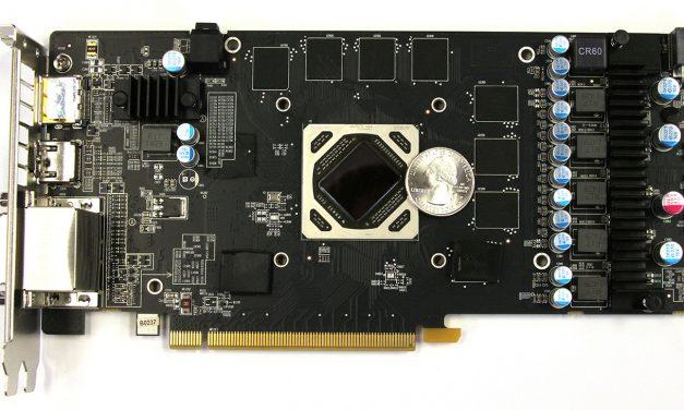 AMD Radeon R9 285 2GB Graphics Card Review – Tonga GPU Debut