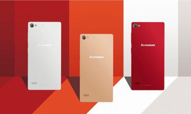 Lenovo Unveils New Vibe Z2 and Vibe X2 Smartphones