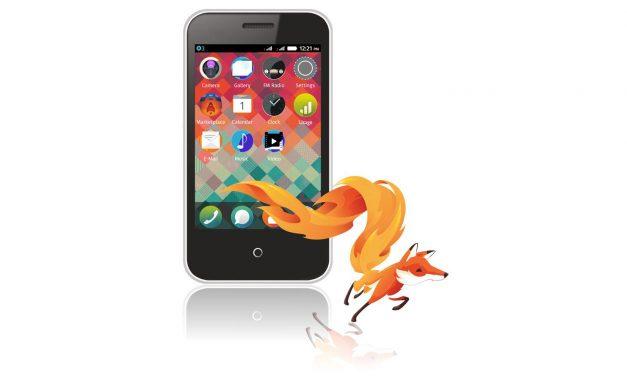 Intex Cloud Fx Is a $35 Firefox OS Phone (not for USA)