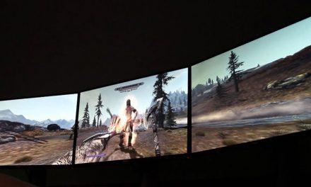 NVIDIA G-Sync Surround Impressions: Using 3 ASUS ROG Swift Displays
