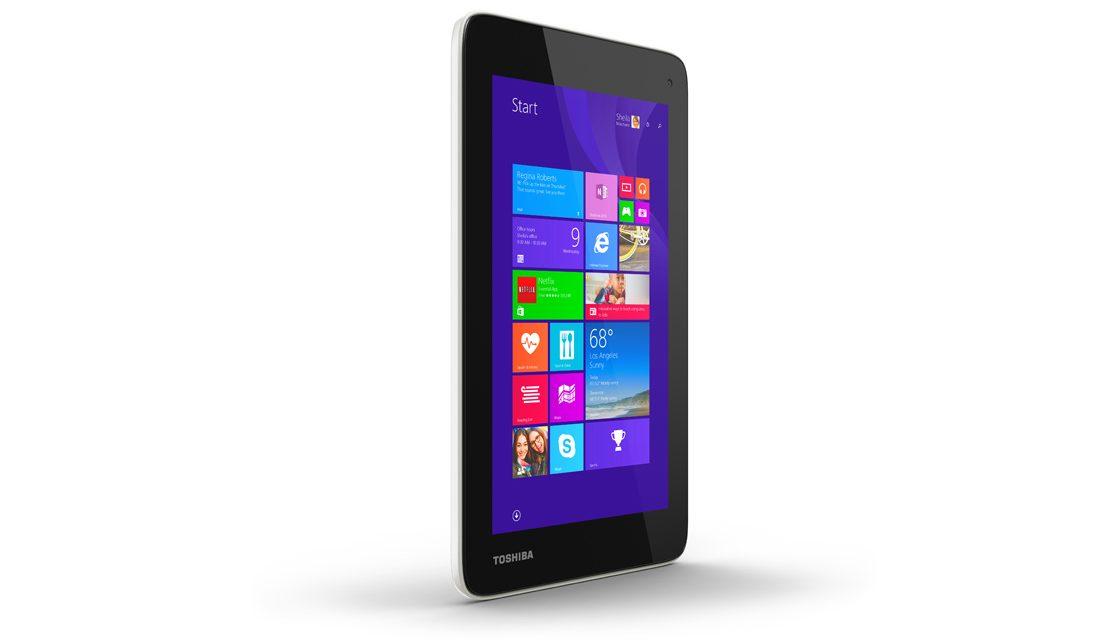 Toshiba Encore Mini Is Windows 8.1 for $119.99