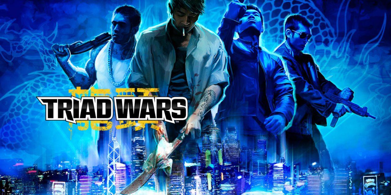 Sleeping Dogs Developer's Triad Wars Is PC Exclusive