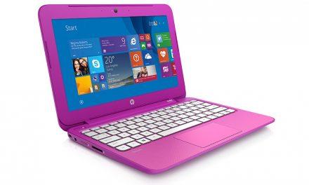 HP Releases Cheaaaaaap PCs and Windows Tablets