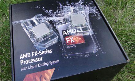 AMD 2014 FX Refresh- FX-9590, FX-8370, and FX-8370e Review
