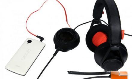 Plantronics updates their RIG Surround headset