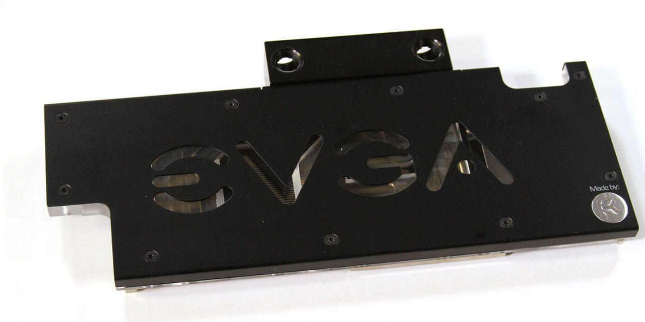 EVGA Hydro Copper GTX 980 Water Block Early Performance Testing