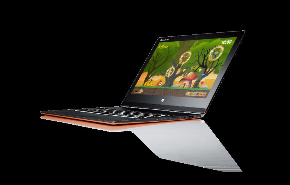 Lenovo Introduces New Yoga 3 Pro and ThinkPad Yoga 14 Tablet PCs