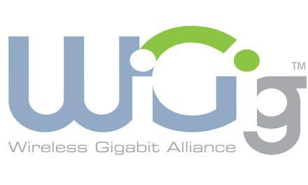 Samsung Announces 60GHz Wi-Fi (802.11ad)