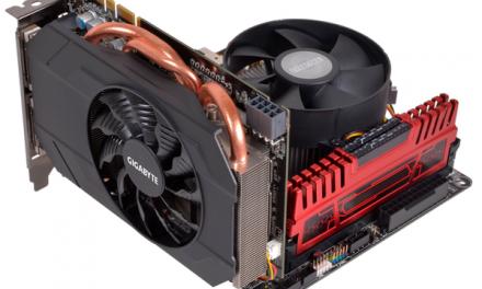 Gigabyte Packs Factory Overclocked GTX 970 GPU Into Mini ITX Card