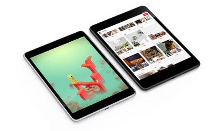 Tablet battle, Nokia N1 versus the Nexus 9