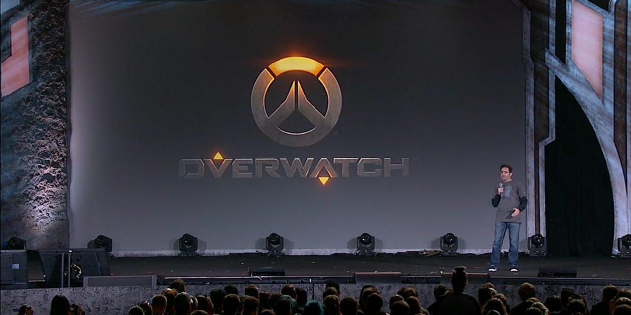 Blizzcon 2014: Blizzard Announces Overwatch (New IP)