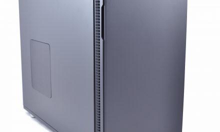 Fractal Design Define R5 Silent Mid-Tower Enclosure Review