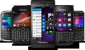 Blackberry skips a number too; BES 12 is coming soon