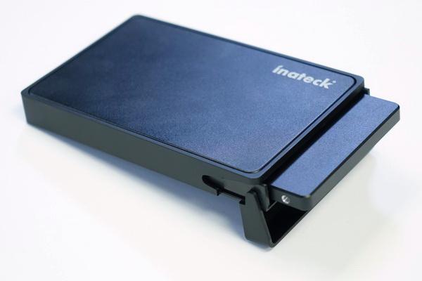 Inateck FE2005 USB 3.0 UASP External 2.5″ SATA Enclosure Review