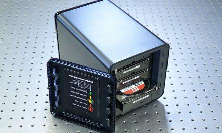 Drobo Third Generation USB 3.0 4-Bay Storage Array Review – Simple and Speedy