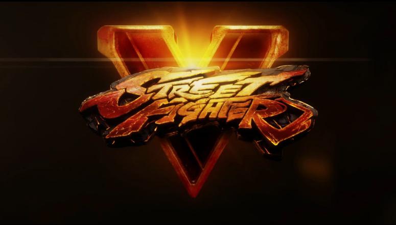 Street Fighter V Revealed: PC-PS4 Cross-Platform Multiplayer