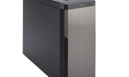 Corsair Carbide 330R Titanium Quiet Mid-Tower Case Review