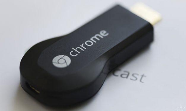 Chromecast meets Linux