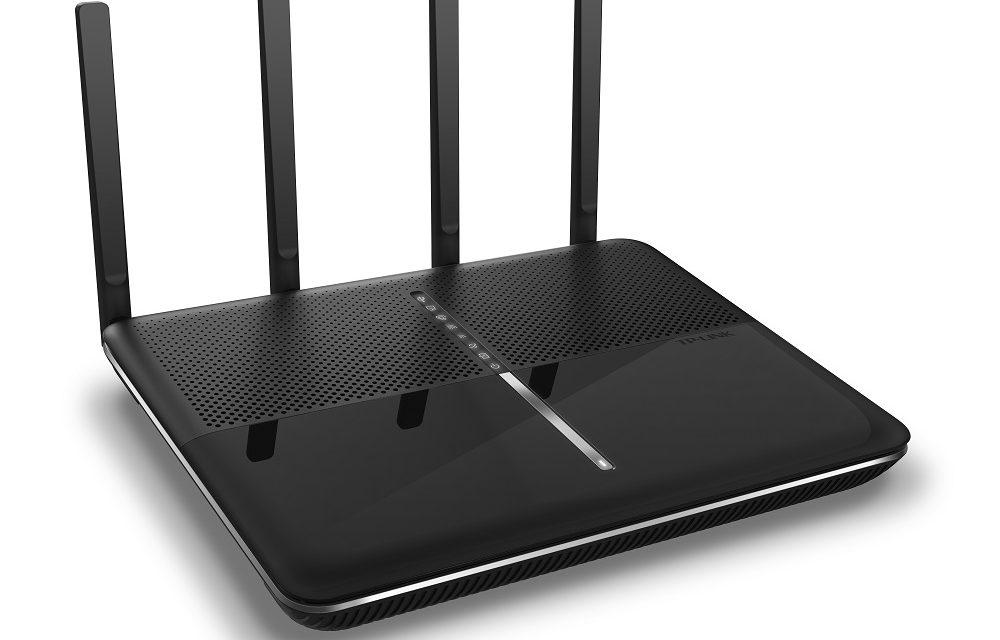 CES 2015: TP-LINK Archer C2600 and C3200 802.11ac Routers