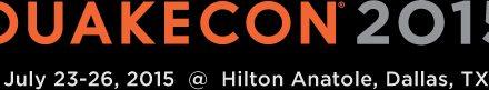 QuakeCon 2015 Registration Dates Announced