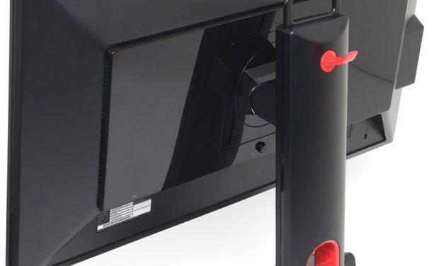 BenQ's 24″ XL2420G; affordable G-SYNC?