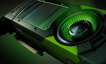 NVIDIA Quadro M6000 Announced