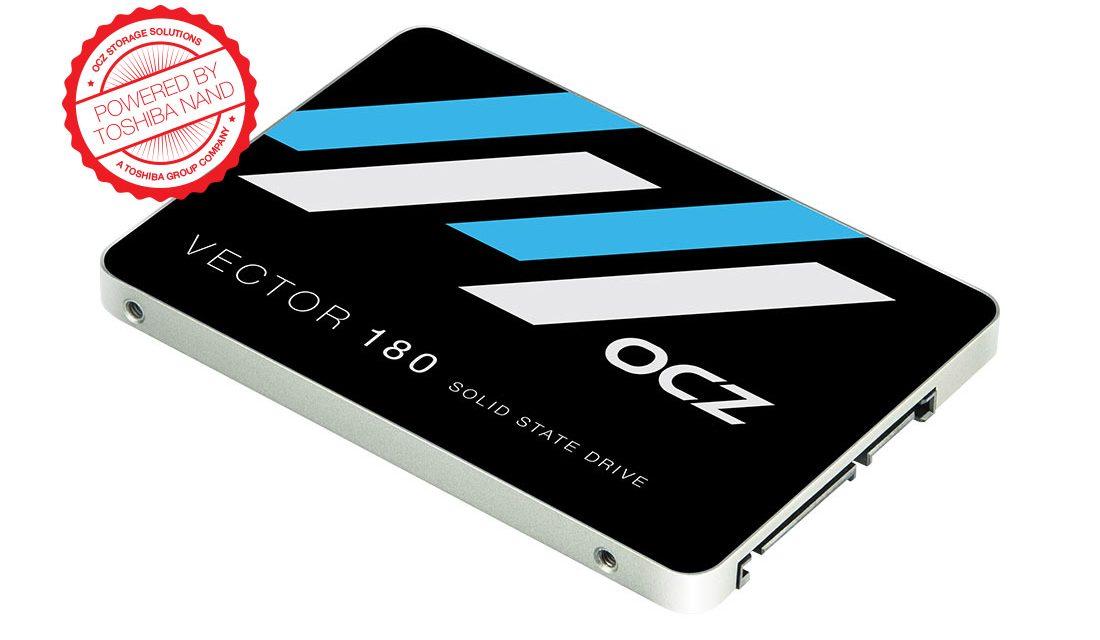 OCZ Vector 180 SATA SSD Full Capacity Roundup – Barefoot 3 M00 with PFM Plus