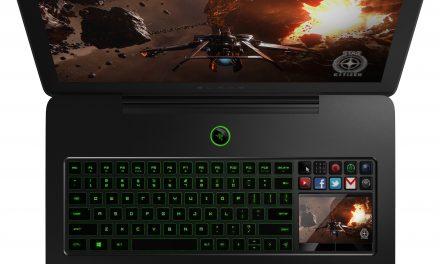 Razer Blade Pro Notebook Updated with NVIDIA GeForce GTX 960M and Additional Storage
