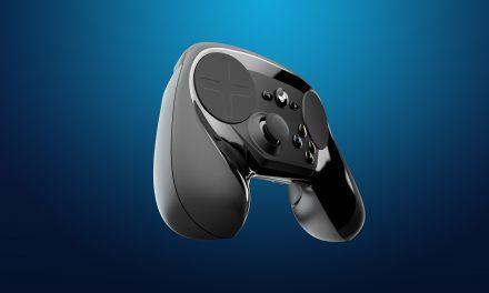 GDC 15: Valve's $49.99 Steam Controller Coming In November