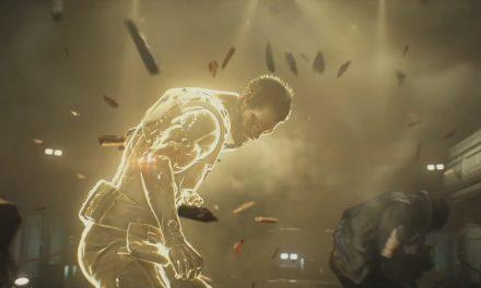Square Enix Announces Deus Ex: Mankind Divided