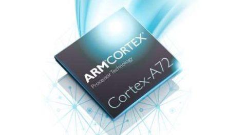 ARM Unveils the Cortex-A72 Processor Architecture Details
